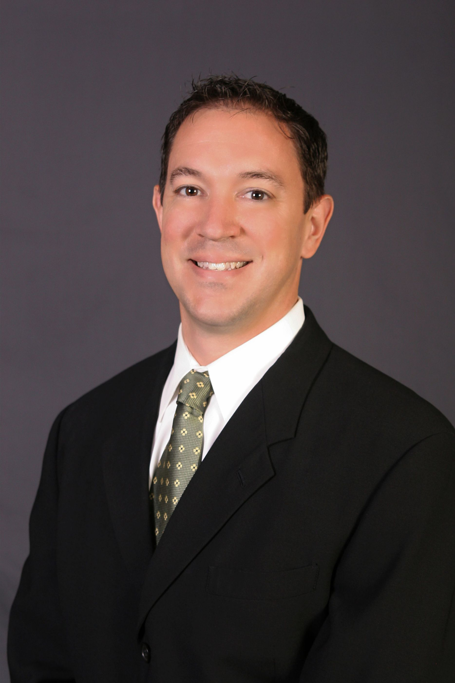 Brian Street - Vice President Castle Group